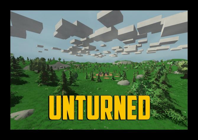 <b>Unturned</b>