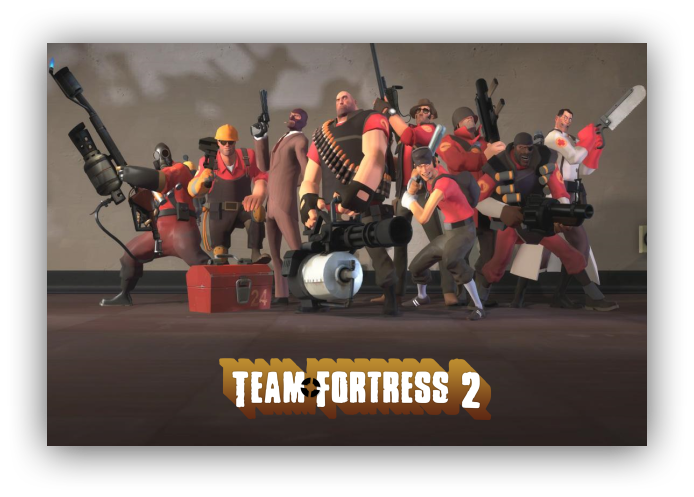 <b>Team Fortress 2</b>