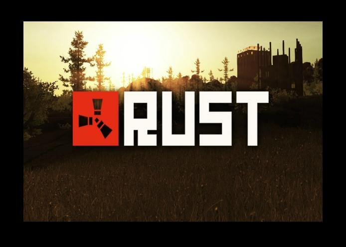 <b>Rust</b>