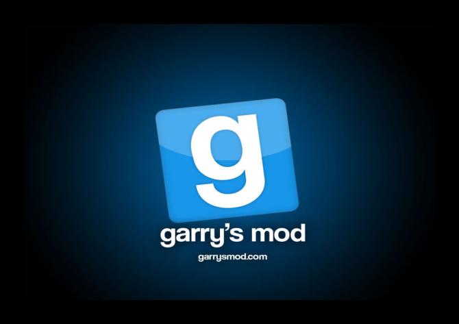 <b>Garry&#8217;s Mod</b>