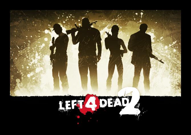 <b>Left 4 Dead 2</b>