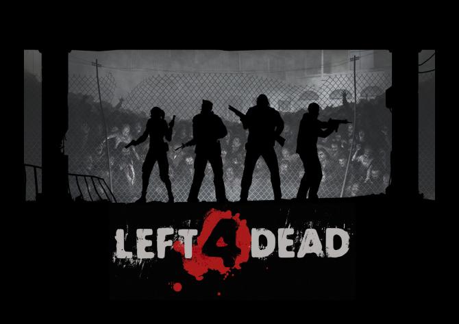 <b>Left 4 Dead</b>