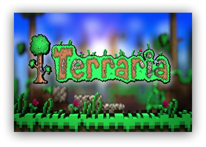 <b>Terraria</b>