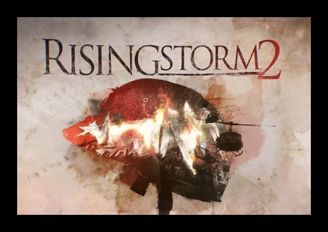 <b>Rising Storm 2: Vietnam</b>